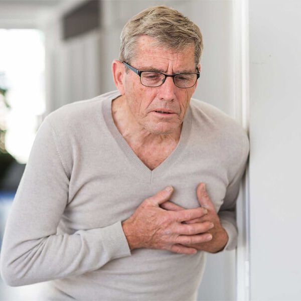 بیماریهای قلبی در سالمندان