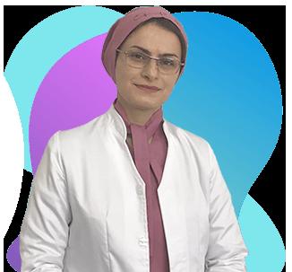 دکتر فاطمه نعمتی